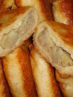 Начинка с картошкой для пирожков