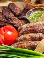 Мититеи по-молдавски – рецепт приготовления
