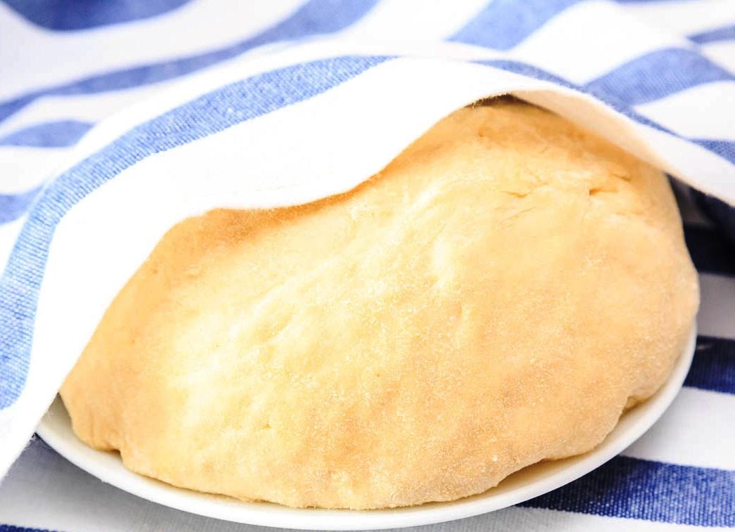 Рецепт сахарного теста для пирога