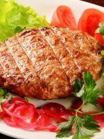 Что приготовить из говядины?