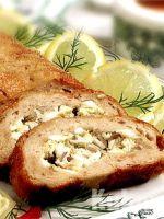 Рыбный фарш - что можно приготовить?
