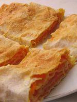 Молдавская вертута – рецепт