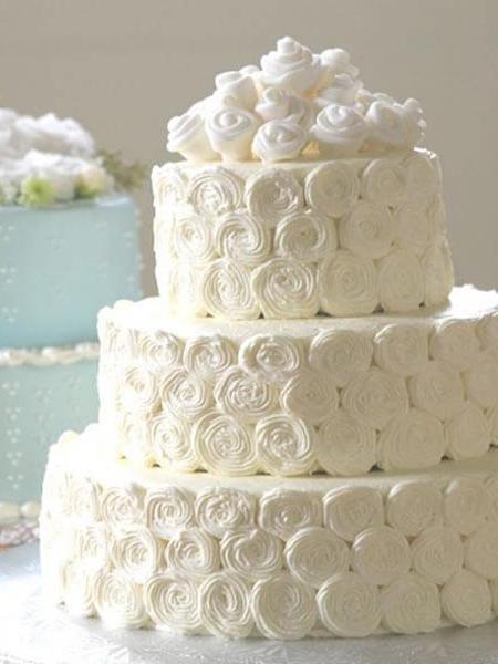 торт свадебный с мастикой фото