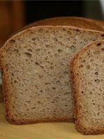 Как испечь хлеб в хлебопечке?