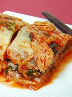 Как приготовить капусту кимчи по-корейски в домашних условиях