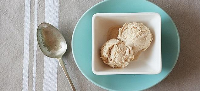Мороженое в домашних условиях – рецепт
