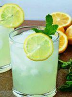 Как сделать лимонад?