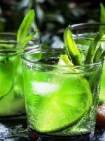Рецепт напитка «Тархун»
