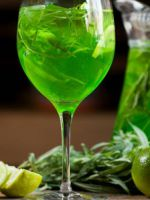Как сделать напиток «Тархун» в домашних условиях?