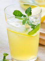 Как сделать лимонад из лимона?