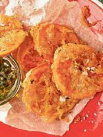 Жареный апельсин
