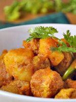 Соевое мясо - рецепты приготовления