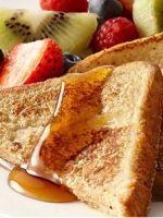 Гренки - лучшие рецепты хрустящей закуски