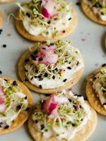 Канапе - рецепты красивых и вкусных закусок для праздничного стола