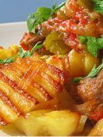 Азу из говядины – 5 лучших рецептов татарского блюда