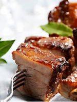 Свиные ребрышки – рецепты самых сочных и ароматных блюд