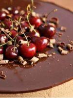 Глазурь для торта – самые лучшие рецепты шоколадного, цветного и зеркального покрытия десерта