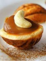 Тесто для орешков – интересные рецепты теста для любимого печенья со сгущенкой