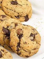 Миндальное печенье - рецепт классический из миндальной муки или ореховых лепестков