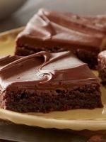 Брауни – лучшие рецепты самого шоколадного десерта