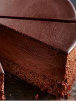 Муссовый торт - лучшие рецепты необыкновенного десерта