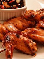 Крылышки в медово-соевом соусе - лучшие рецепты в духовке, аэрогриле и на сковороде