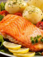 Рыба с картошкой в духовке - оригинальные рецепты для сытного обеда