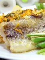 Минтай - лучшие рецепты вкусных рыбных блюд