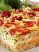 Запеканки в духовке - оригинальные идеи вкусного и сытного блюда