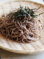 Лапша соба - оригинальные рецепты вкусного японского блюда