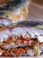 Путассу - рецепты приготовления оригинальных и простых рыбных блюд