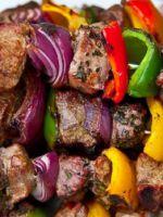 Шашлык из баранины - вкусные и оригинальные рецепты кавказского блюда