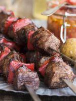 Шашлык из говядины - лучшие рецепты маринада и блюда на мангале