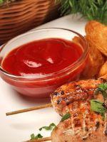 Соус для шашлыка - 10 лучших рецептов дополнения к мясу