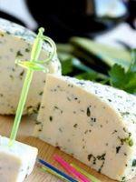 Как сделать сыр из кефира в домашних условиях по дюкану