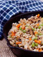 Блюда из перловки - оригинальные рецепты супа, каши и плова