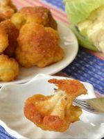 рецепты супов из цветной капусты с калорийностью