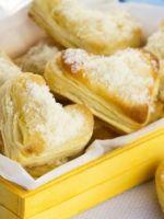 Слоеное печенье - самые быстрые рецепты приготовления домашнего десерта