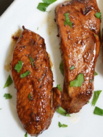 Крылышки в медово-соевом соусе в духовке - 7 оригинальных рецептов вкусного блюда
