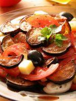 Баклажаны с помидорами - лучшие идеи приготовления простых и вкусных блюд