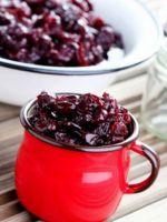 Варенье из вишни без косточек - интересные рецепты сладкой заготовки на зиму