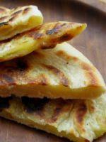 Молдавские плацинды - вкусные рецепты сытного блюда с начинками на любой вкус