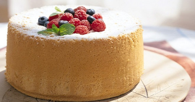 Рецепты бисквитного торта из сметаны