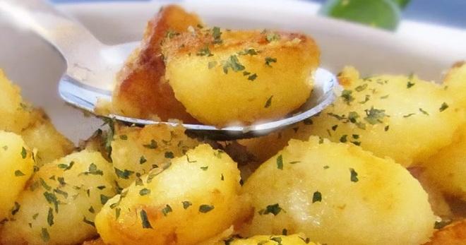 Картошка с фаршем в духовке рецепт с фото пошагово
