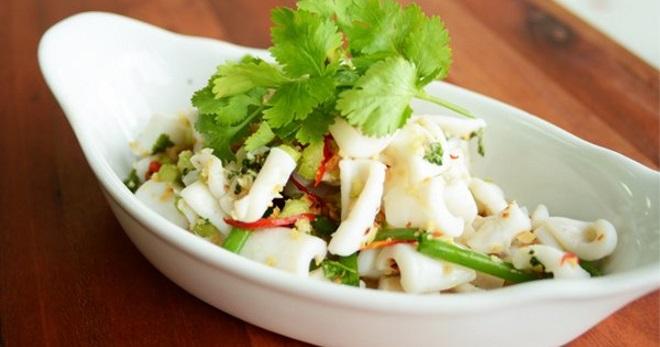 Салат с крабовыми палочками с яйцом и огурцом рецепт 39