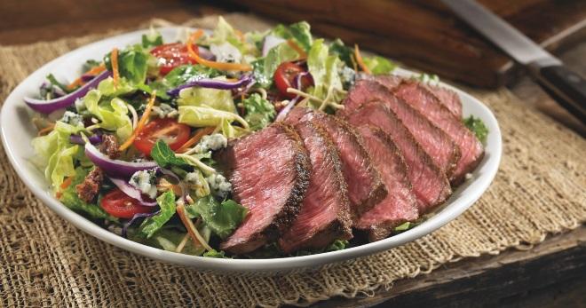 Блюда из говядины - вкусные и оригинальные рецепты для праздника и не только!