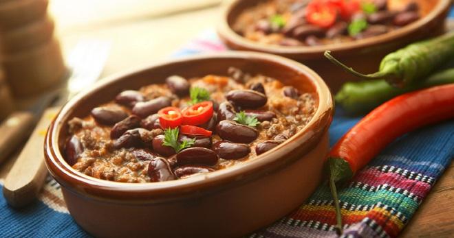 Рецепт вкусных и оригинальных блюд с фото