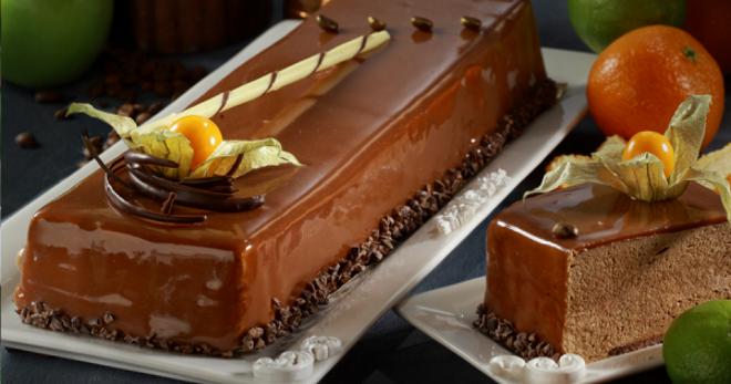 шоколадная глазурь рецепт со сливками