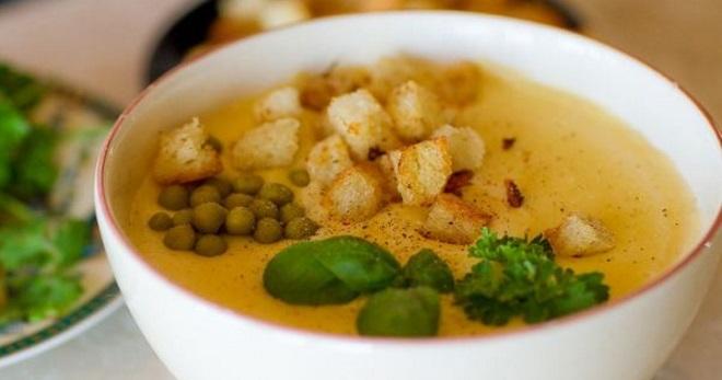 Овощной суп-пюре - вкусные и оригинальные рецепты блюда для всей семьи