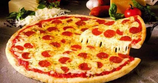рецепт пицце на основе для пиуци